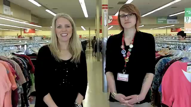 Jen's Value Village Smart Shopper Tips